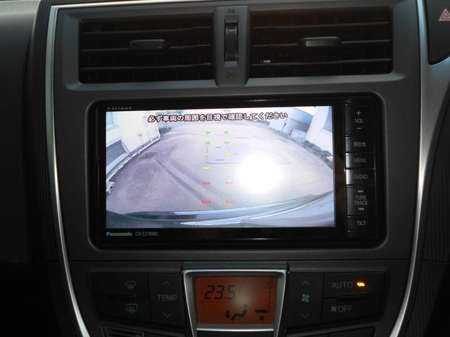 スバル トレジア 1.3i-S 社外SDナビ 地デジ バックカメラ ETC