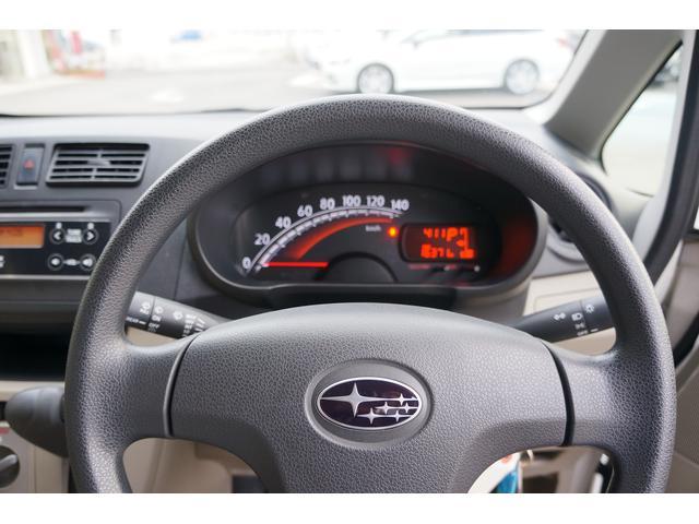 スバル ステラ L キーレス アイドリングストップ 純正CD AUXステレオ