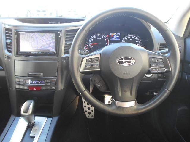 スバル レガシィツーリングワゴン 2.0GT DITアイサイト  本革シート シートヒーター
