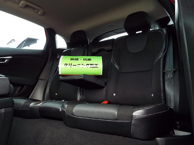 ボルボ ボルボ V40 T4 SEセーフティP 純正HDD フルセグ 2014モデル