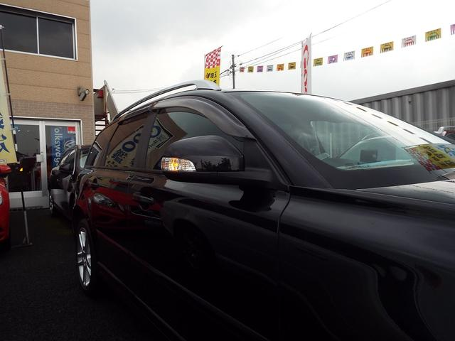 ボルボ ボルボ V50 T5 SE AWD 黒革 ナビ 地デジ 2010モデル