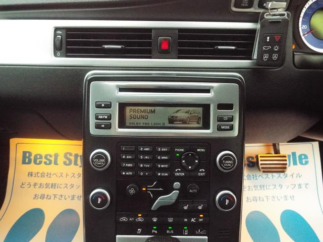 T6 AWD Rデザイン30台限定 本革 1オナ 2011M(10枚目)