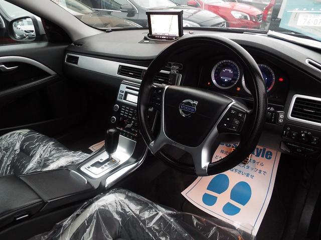 T6 AWD Rデザイン30台限定 本革 1オナ 2011M(12枚目)