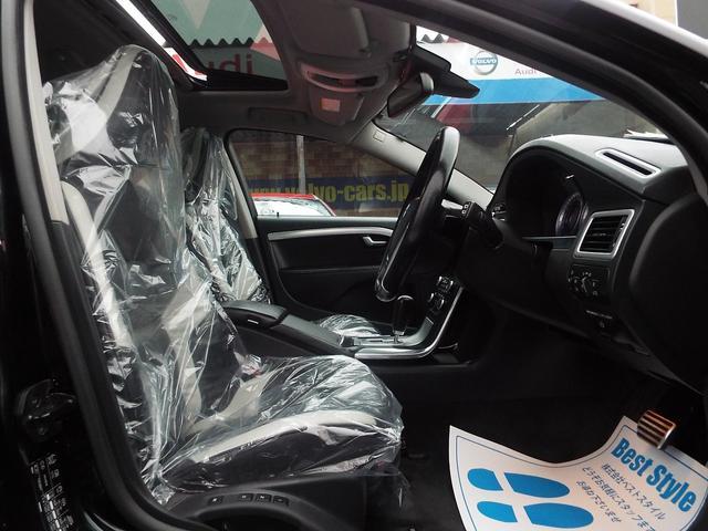 T6 AWD Rデザイン30台限定 本革 1オナ 2011M(14枚目)