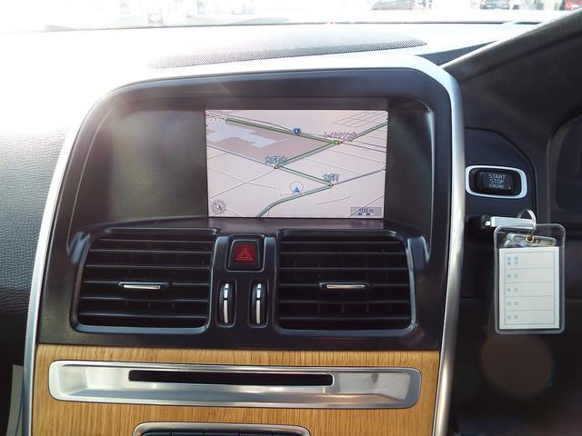ボルボ ボルボ XC60 T5 LEセーフティP 黒革 HDD 1オナ 2012モデル