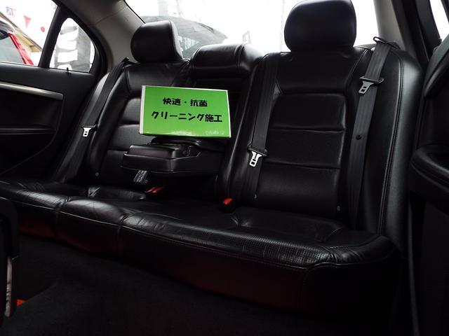 ボルボ ボルボ S80 2.5TSE 黒革 HDD ETC BLIS 2010モデル
