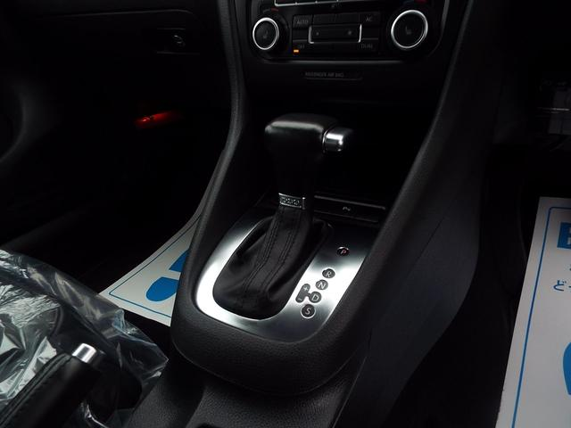 フォルクスワーゲン VW ゴルフ TSIハイライン 黒革 ナビ DTV 1オナ 2010モデル