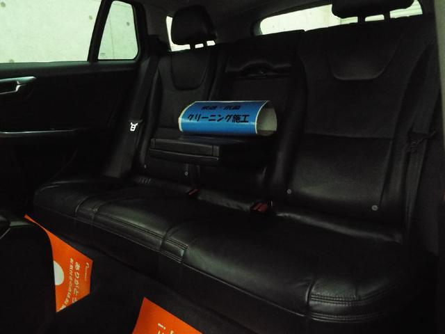 T6 AWD 黒革 HDD F&Bカメラ 1オナ 2014M(5枚目)