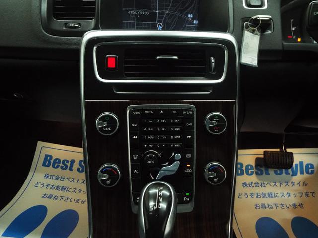T6 AWD 黒革 HDD F&Bカメラ 1オナ 2014M(12枚目)