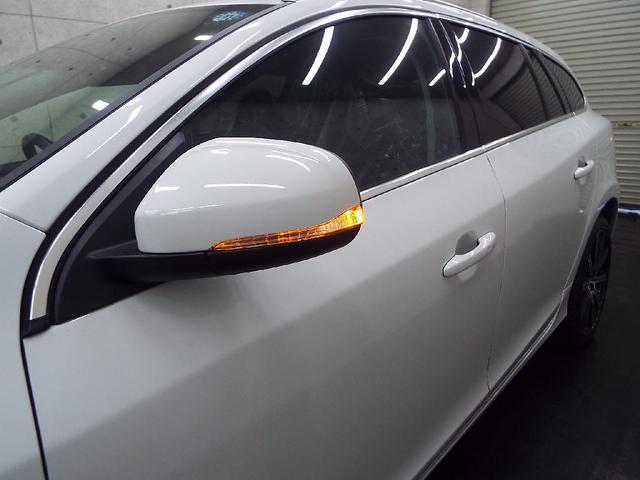 T6 AWD 黒革 HDD F&Bカメラ 1オナ 2014M(17枚目)