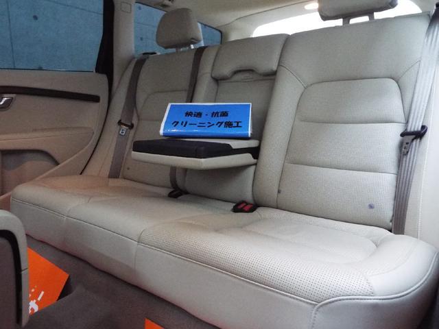 T6AWDポールスターP クリーム革 1オナ 2014モデル(5枚目)
