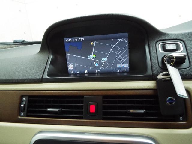 T6AWDポールスターP クリーム革 1オナ 2014モデル(7枚目)