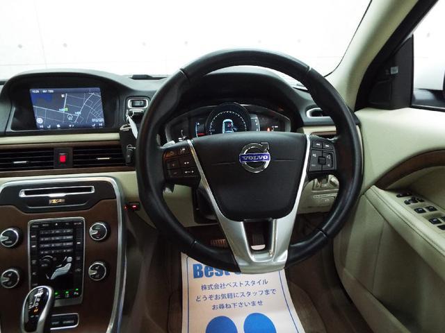 T6AWDポールスターP クリーム革 1オナ 2014モデル(13枚目)