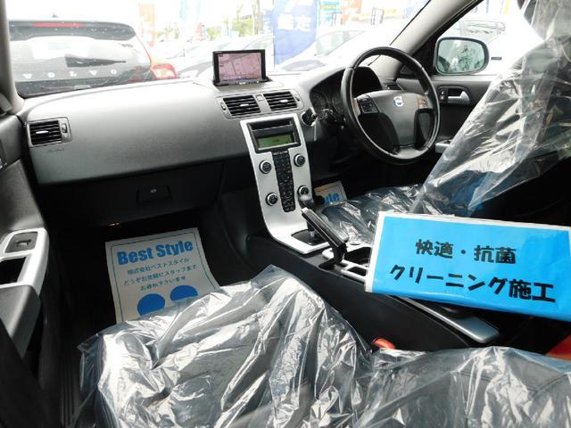 2.0クラシック 黒革 サンR HDD 2012最終モデル(4枚目)