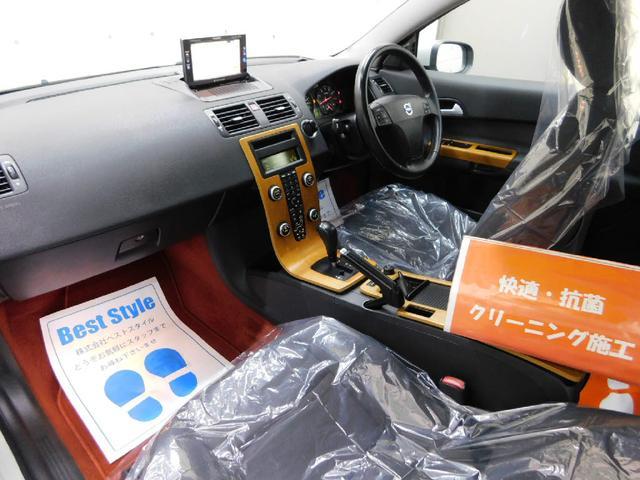 T-5 スポーツデザイン 70台特別限定車 純ナビ ETC スマートキー キセノン BLIS ワンオーナー 整備記録簿 2008モデル(4枚目)