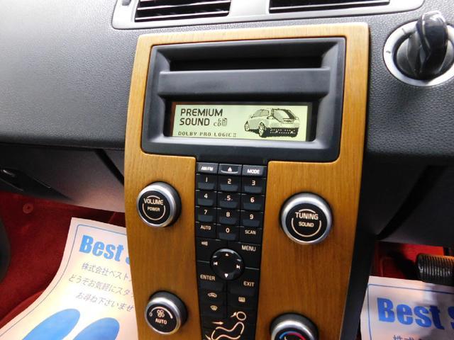 T-5 スポーツデザイン 70台特別限定車 純ナビ ETC スマートキー キセノン BLIS ワンオーナー 整備記録簿 2008モデル(14枚目)