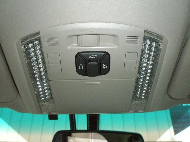 ZR両側電動 後席モニター パワーバック グラスコーティング(19枚目)