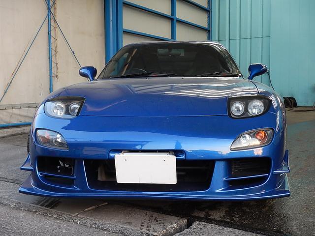 「マツダ」「RX-7」「クーペ」「埼玉県」の中古車2