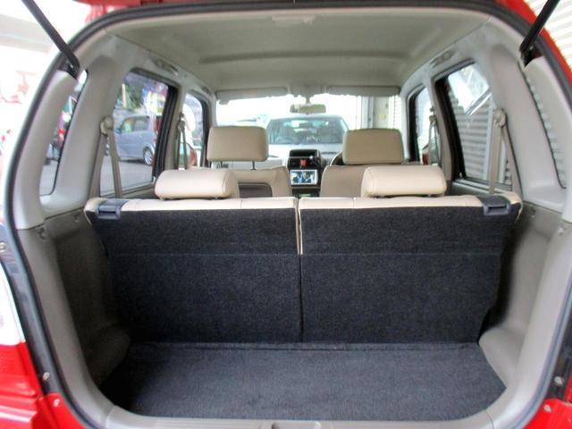 ナビTV ETCレザー風シートアルミ ワゴンRソリオOEM車(14枚目)
