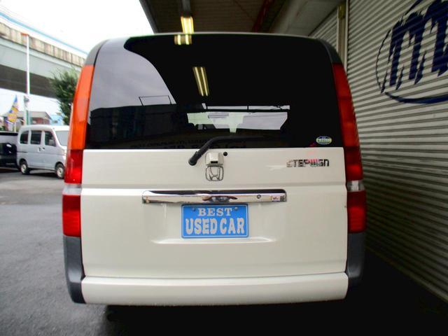 「ホンダ」「ステップワゴン」「ミニバン・ワンボックス」「埼玉県」の中古車21