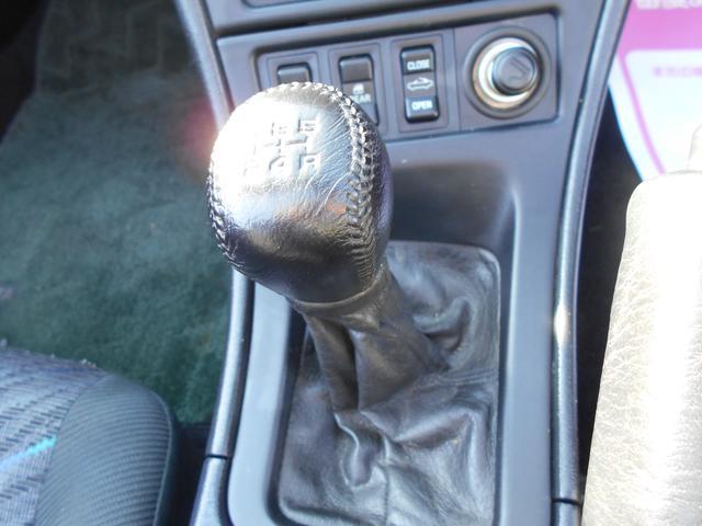 トヨタ セリカ コンバーチブル タイプX オープン 幌交換済 一年保証
