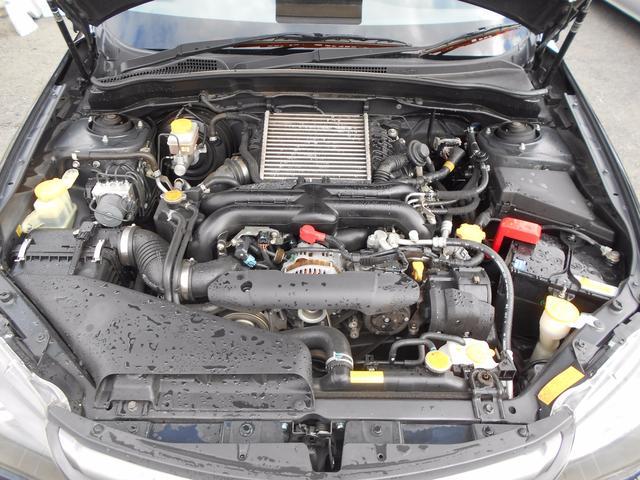 スバル インプレッサ S-GT スポーツPKG HDDナビ ローダウン 1年保証