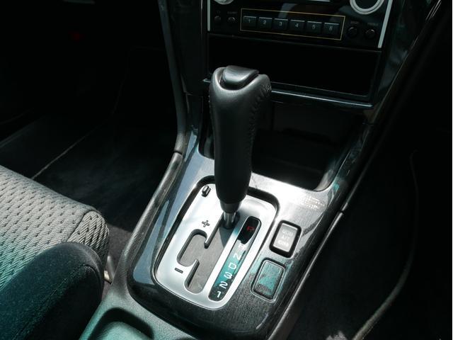 スバル レガシィB4 RSK ツインターボ MTモード付AT ノーマル 1年保証
