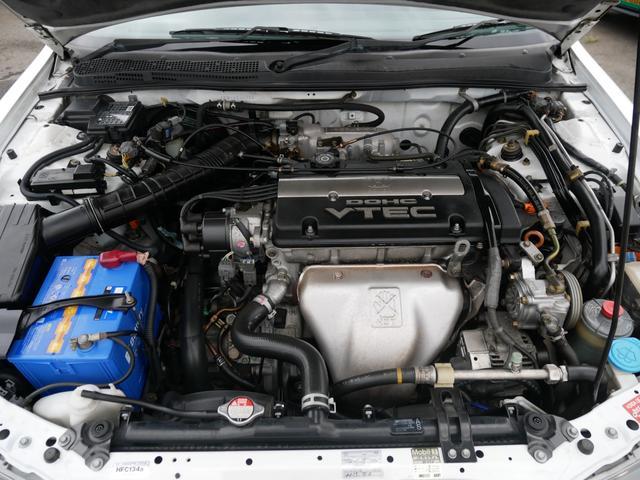 ホンダ アコードワゴン SiR VTEC ノーマル サンルーフ ETC 後期型