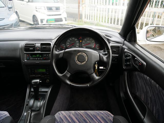 スバル レガシィツーリングワゴン GT-B ノーマル車両 純ビルシュタイン 純エアロ キーレス