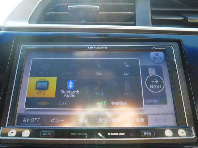 RS 1年保証付 6速MT アイドリングストップ タイミングチェーン スマートキー プッシュスタート SDナビ フルセグ DVD ETC クルコン 電格ウィンカーミラー LEDライト アームレストコンソール(13枚目)