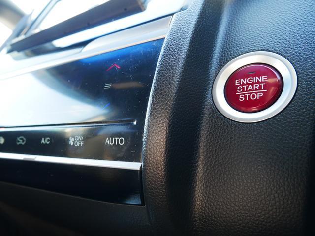 RS 1年保証付 6速MT アイドリングストップ タイミングチェーン スマートキー プッシュスタート SDナビ フルセグ DVD ETC クルコン 電格ウィンカーミラー LEDライト アームレストコンソール(17枚目)