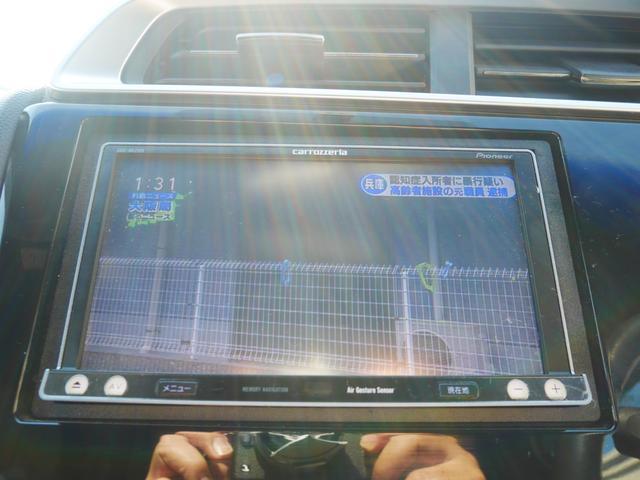 RS 1年保証付 6速MT アイドリングストップ タイミングチェーン スマートキー プッシュスタート SDナビ フルセグ DVD ETC クルコン 電格ウィンカーミラー LEDライト アームレストコンソール(49枚目)