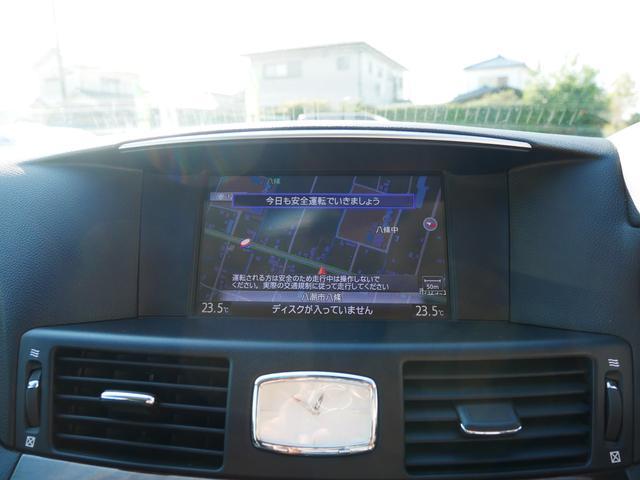 370GT 1年保証付 車高調 RAYS21AW インパルバンパー ハーフレザー HDDナビ 地デジ Bluetooth対応 サイドカメラ バックカメラ オートライト キセノン プッシュスタート オットマン(11枚目)