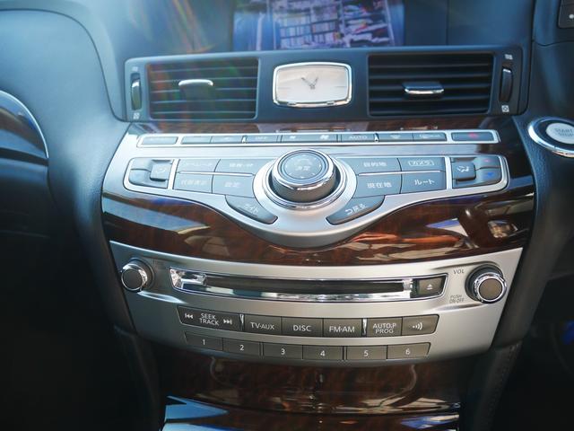 370GT 1年保証付 車高調 RAYS21AW インパルバンパー ハーフレザー HDDナビ 地デジ Bluetooth対応 サイドカメラ バックカメラ オートライト キセノン プッシュスタート オットマン(12枚目)