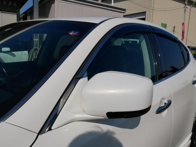 370GT 1年保証付 車高調 RAYS21AW インパルバンパー ハーフレザー HDDナビ 地デジ Bluetooth対応 サイドカメラ バックカメラ オートライト キセノン プッシュスタート オットマン(39枚目)