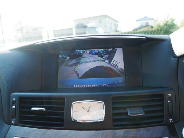 370GT 1年保証付 車高調 RAYS21AW インパルバンパー ハーフレザー HDDナビ 地デジ Bluetooth対応 サイドカメラ バックカメラ オートライト キセノン プッシュスタート オットマン(51枚目)