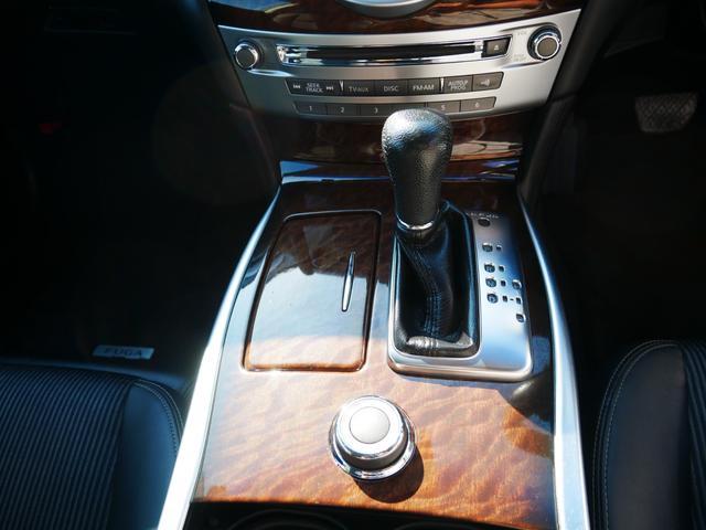 370GT 1年保証付 車高調 RAYS21AW インパルバンパー ハーフレザー HDDナビ 地デジ Bluetooth対応 サイドカメラ バックカメラ オートライト キセノン プッシュスタート オットマン(52枚目)