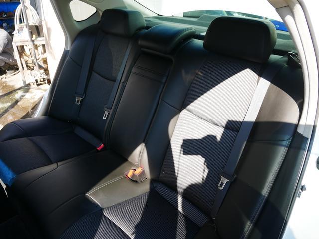 370GT 1年保証付 車高調 RAYS21AW インパルバンパー ハーフレザー HDDナビ 地デジ Bluetooth対応 サイドカメラ バックカメラ オートライト キセノン プッシュスタート オットマン(66枚目)