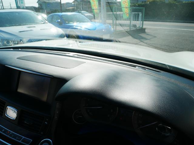 370GT 1年保証付 車高調 RAYS21AW インパルバンパー ハーフレザー HDDナビ 地デジ Bluetooth対応 サイドカメラ バックカメラ オートライト キセノン プッシュスタート オットマン(74枚目)