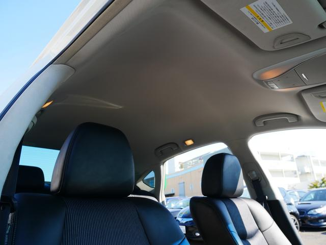 370GT 1年保証付 車高調 RAYS21AW インパルバンパー ハーフレザー HDDナビ 地デジ Bluetooth対応 サイドカメラ バックカメラ オートライト キセノン プッシュスタート オットマン(78枚目)