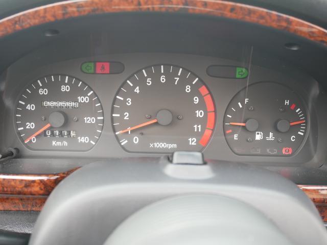 ベースグレード 最終3.1型 K6A タイミングチェーン ツインカムターボ 5速MT スズキスポーツマフラー GReddyブースト計 momoコンビハン ウッド調パネル ゴリラポータブルナビ 革調シートカバー ETC(73枚目)