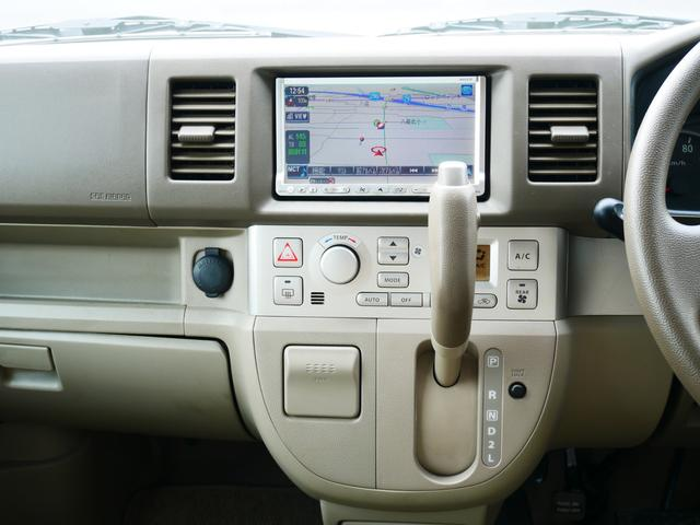 PZターボ 1年保証付 後期型 左側パワースライドドア 純正エアロ 13インチアルミ フォグ タイミングチェーン プライバシーガラス サイドバイザー 社外CD ETC ABS Wエアバッグ(15枚目)