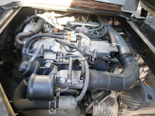 PZターボ 1年保証付 後期型 左側パワースライドドア 純正エアロ 13インチアルミ フォグ タイミングチェーン プライバシーガラス サイドバイザー 社外CD ETC ABS Wエアバッグ(18枚目)