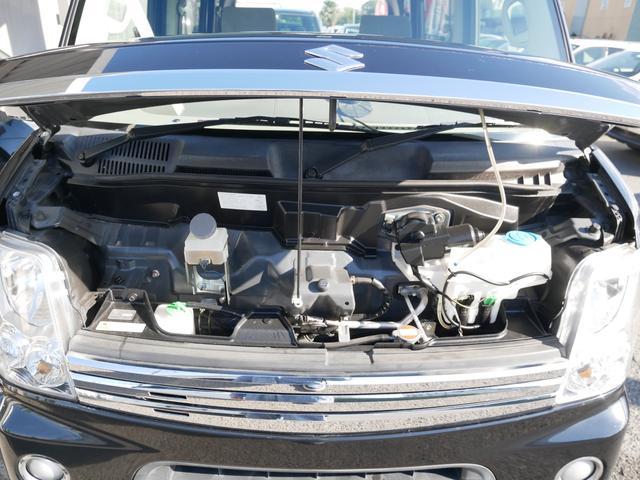 PZターボ 1年保証付 後期型 左側パワースライドドア 純正エアロ 13インチアルミ フォグ タイミングチェーン プライバシーガラス サイドバイザー 社外CD ETC ABS Wエアバッグ(19枚目)