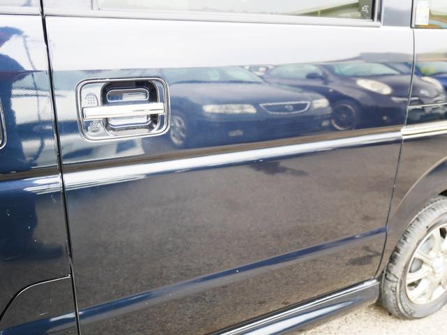 PZターボ 1年保証付 後期型 左側パワースライドドア 純正エアロ 13インチアルミ フォグ タイミングチェーン プライバシーガラス サイドバイザー 社外CD ETC ABS Wエアバッグ(34枚目)