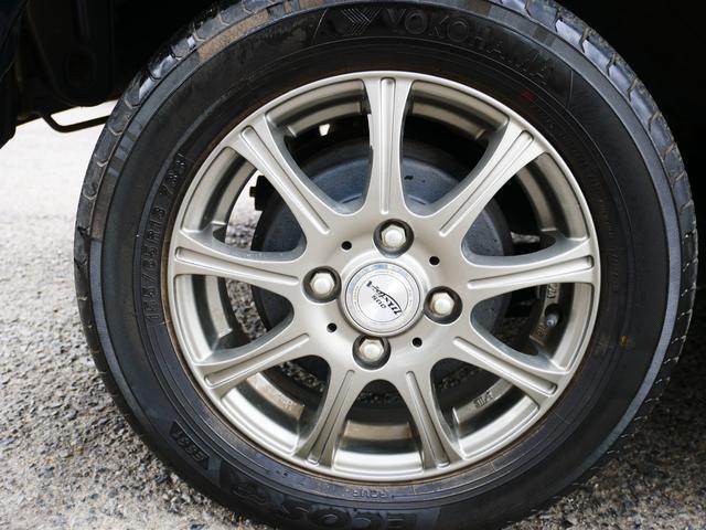 PZターボ 1年保証付 後期型 左側パワースライドドア 純正エアロ 13インチアルミ フォグ タイミングチェーン プライバシーガラス サイドバイザー 社外CD ETC ABS Wエアバッグ(39枚目)