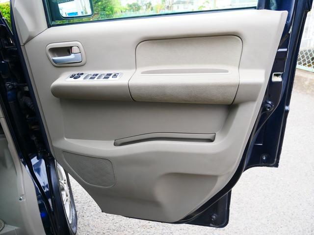 PZターボ 1年保証付 後期型 左側パワースライドドア 純正エアロ 13インチアルミ フォグ タイミングチェーン プライバシーガラス サイドバイザー 社外CD ETC ABS Wエアバッグ(48枚目)