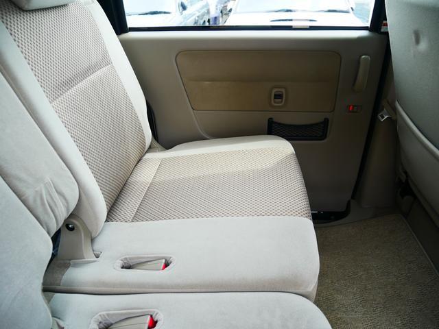 PZターボ 1年保証付 後期型 左側パワースライドドア 純正エアロ 13インチアルミ フォグ タイミングチェーン プライバシーガラス サイドバイザー 社外CD ETC ABS Wエアバッグ(53枚目)