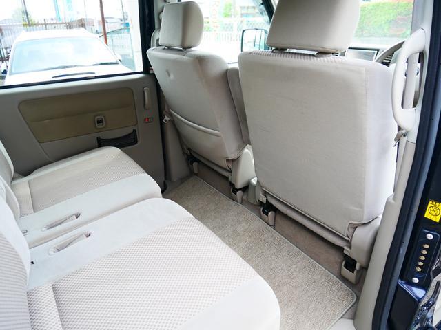 PZターボ 1年保証付 後期型 左側パワースライドドア 純正エアロ 13インチアルミ フォグ タイミングチェーン プライバシーガラス サイドバイザー 社外CD ETC ABS Wエアバッグ(60枚目)