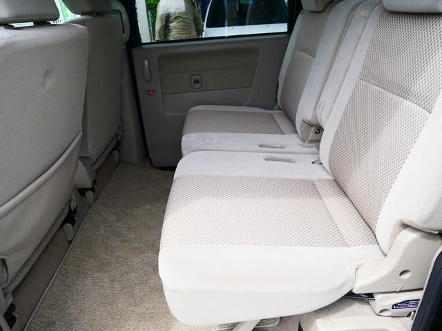 PZターボ 1年保証付 後期型 左側パワースライドドア 純正エアロ 13インチアルミ フォグ タイミングチェーン プライバシーガラス サイドバイザー 社外CD ETC ABS Wエアバッグ(62枚目)